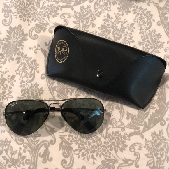 e7f704cdf4 Ray-Ban Accessories - Rayban sunglasses RB3449 004 9A